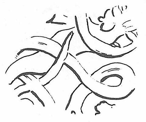 sceau cylindre ; scellement