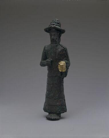 © Musée du Louvre / Lee Oi-Cheong