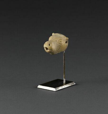 figurine ; décoration du mobilier