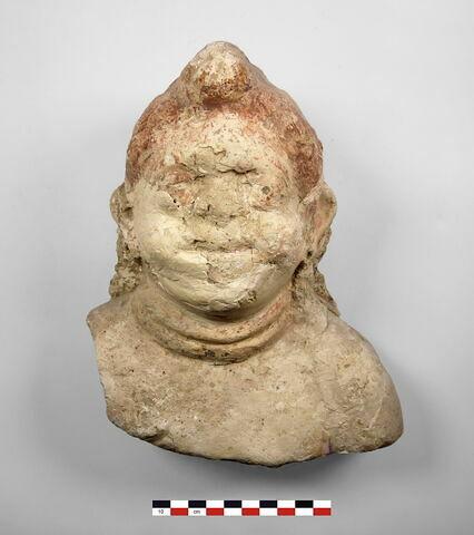 sculpture ; statue ; buste élément du décor architectural
