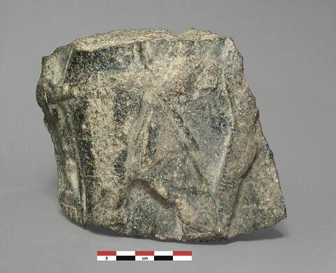 stèle  ; sculpture