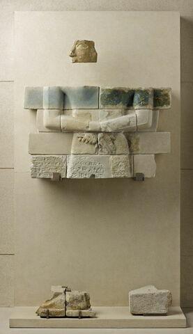 élément du décor architectural