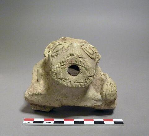 face, recto, avers, avant © 2011 Musée du Louvre / Antiquités orientales