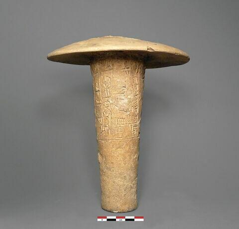 clou ; objet votif
