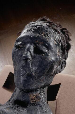 © 1998 Musée du Louvre / Georges Poncet