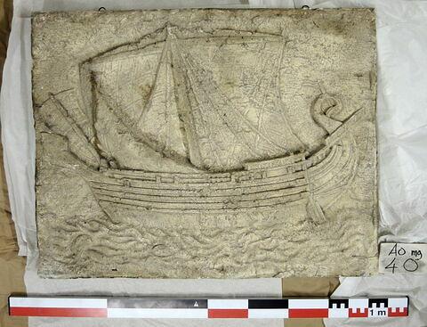 moulage ; sarcophage