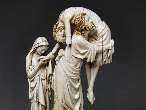 © 2013 Musée du Louvre / Philippe Fuzeau