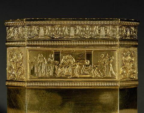 © 2003 Musée du Louvre / Erich Lessing