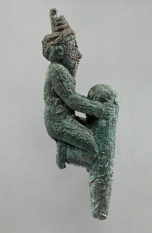 figurine de fondation
