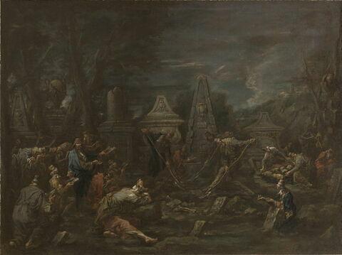 Funérailles juives