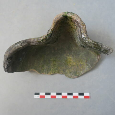 lèche-frite, fragment