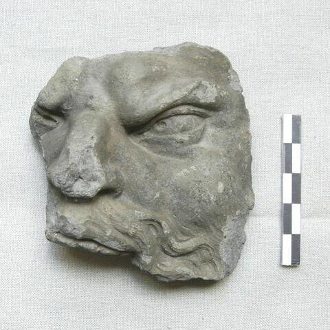 sculpture, fragment ; élément d'architecture, décor intérieur et extérieur, huisserie