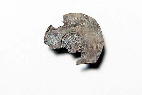 monnaie, fragment