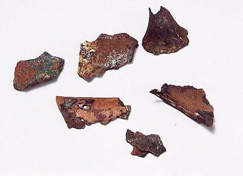 bouclier, fragment