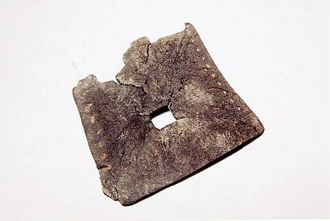 objet indéterminé, fragment