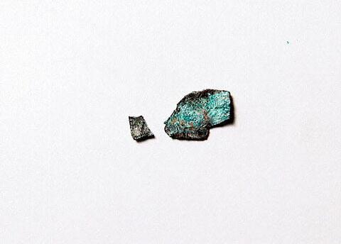 monnaie, fragment (?)