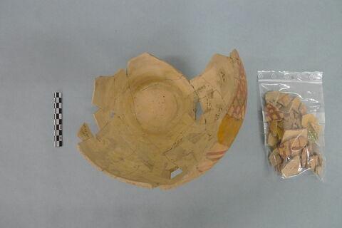 cruche, fragment (?)
