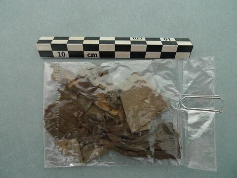 textile divers, fragment