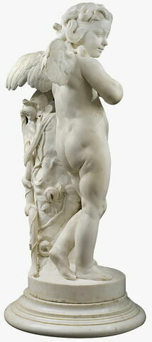© Musée du Louvre / Archives photographiques d'art et d'histoire