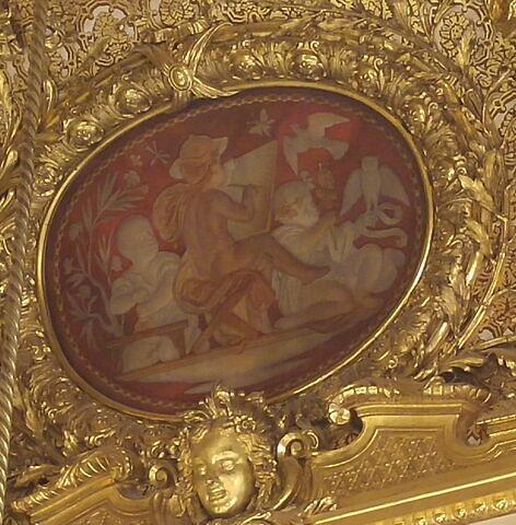 © 2019 Musée du Louvre / Peintures