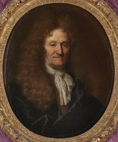 Jean de La Fontaine (1621-1695), poète