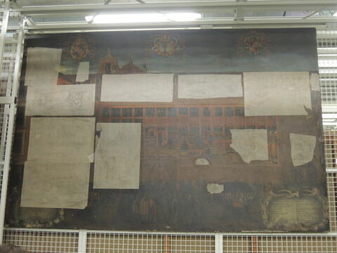 Autodafé à Valladolid, 30 octobre 1667