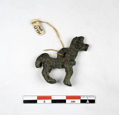 pendeloque ; figurine