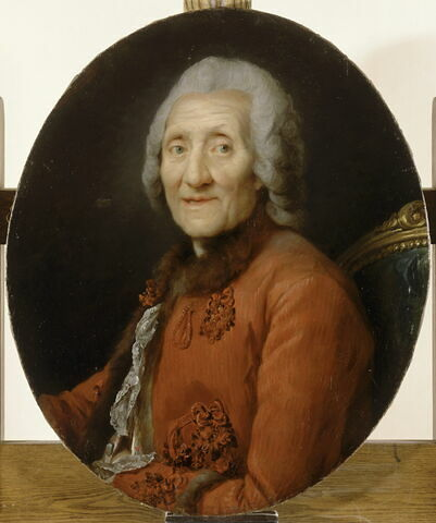 Joseph Charles Roettiers (1692-1779), sculpteur