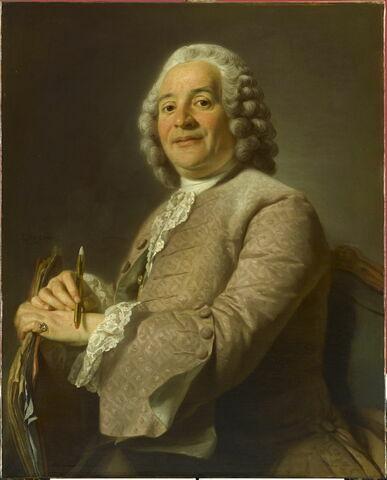 Michel-François Dandré-Bardon (1700-1783), peintre