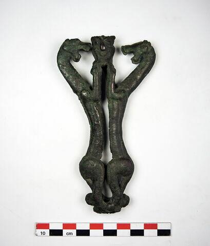 © 2015 Musée du Louvre / Antiquités orientales