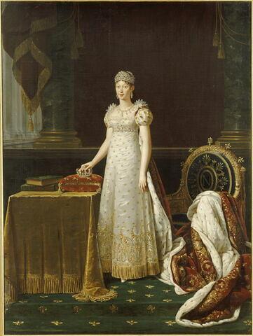 Marie-Louise d'Autriche, impératrice des Français (1791-1847)