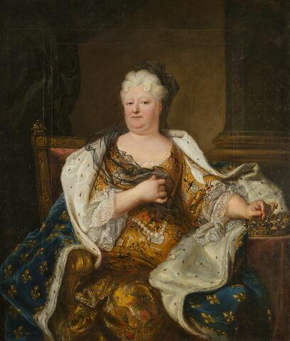 Elisabeth-Charlotte de Bavière, duchesse d'Orléans (1652-1722)
