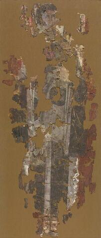 linceul peint ; portrait de momie