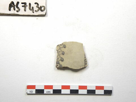 vase ; fragment