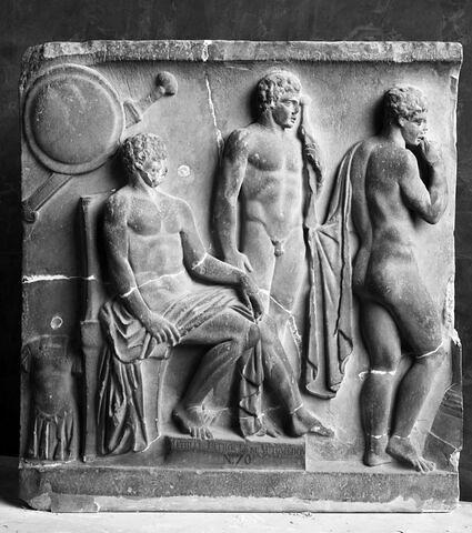 © 1979 Musée du Louvre / Maurice et Pierre Chuzeville