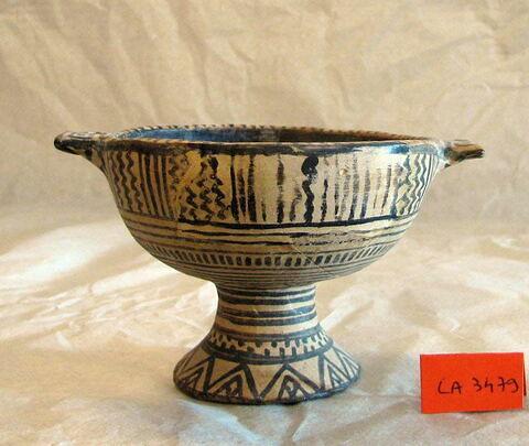 vue d'ensemble © 2009 Musée du Louvre / Antiquités grecques, étrusques et romaines