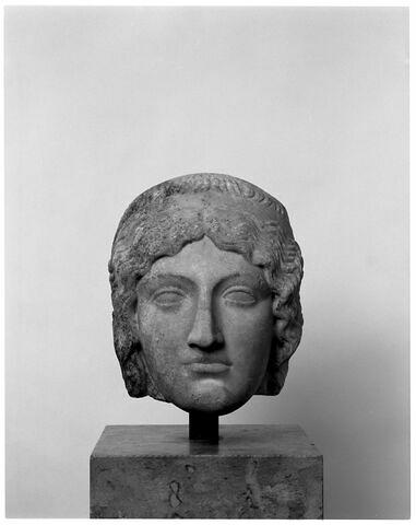 face, recto, avers, avant © 2002 Musée du Louvre / Patrick Lebaube