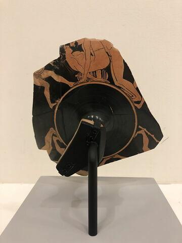 extérieur © 2018 Musée du Louvre / Antiquités grecques, étrusques et romaines