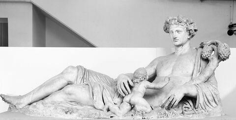 © 1994 Musée du Louvre / Christian Larrieu