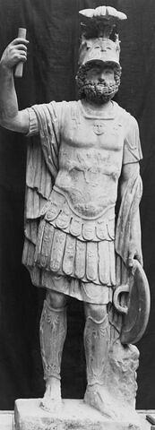 © 1994 Musée du Louvre / Antiquités grecques, étrusques et romaines