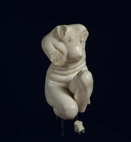 statue ; Vénus de Vienne