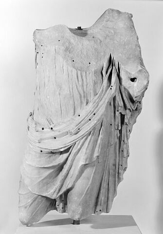 © 1991 Musée du Louvre / Patrick Lebaube