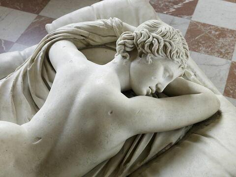 © 2011 Musée du Louvre / Thierry Ollivier