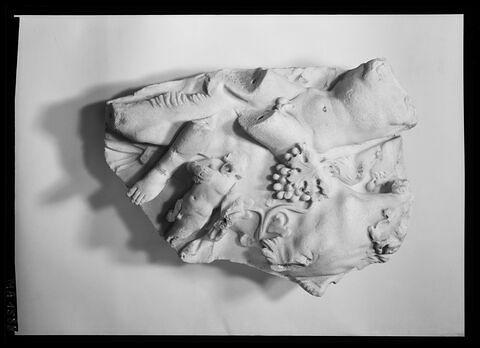 © 1975 Musée du Louvre / Antiquités grecques, étrusques et romaines