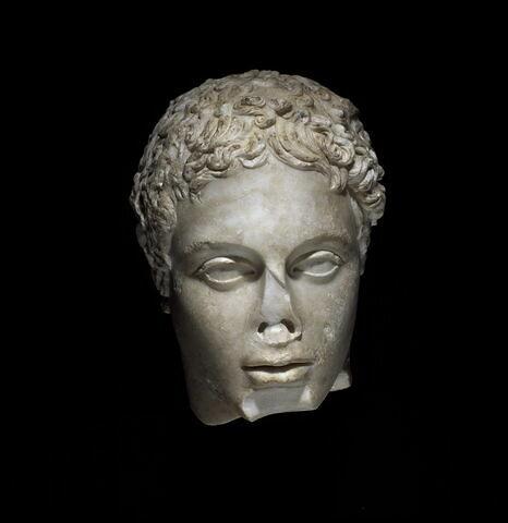 © 2005 Musée du Louvre / Daniel Lebée/Carine Deambrosis