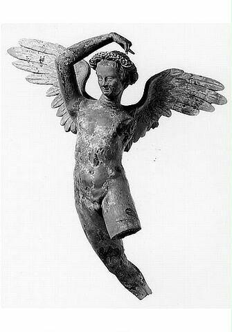 © 2001 Musée du Louvre / Patrick Lebaube
