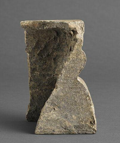 profil gauche © 2015 RMN-Grand Palais (musée du Louvre) / Tony Querrec