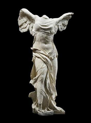 face, recto, avers, avant © 2014 Musée du Louvre / Thierry Ollivier