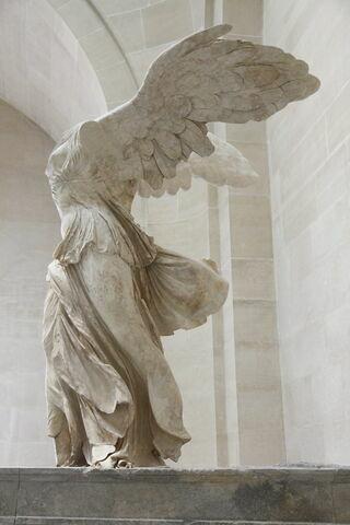 © 2014 Musée du Louvre / Antoine Mongodin