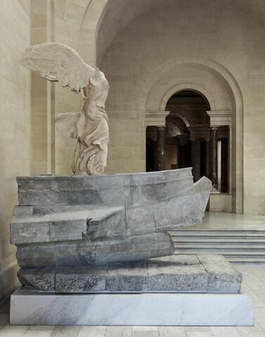 © 2014 Musée du Louvre / Philippe Fuzeau